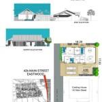 42B Main St Single House