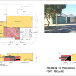 Addition To Industrial Premises Port Adelaide