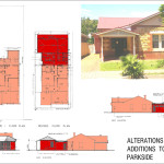 Alterations And Additions To A House Parkside