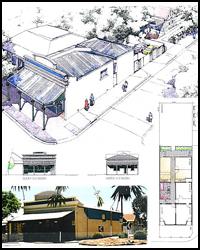 Architect Adelaide City