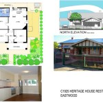 C1925 Heritage House Restoration