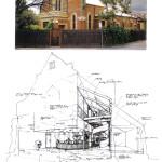 Church Building Office Design