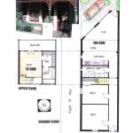 Cottage, Heritage Restoration - Adelaide