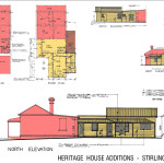 Heritage House Additions Stirling