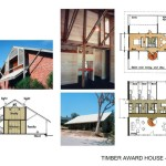 Hoggs Rd Timber Award House