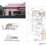 House Extension - Grange