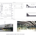 Industrial Building Development Approval - Port Adelaide