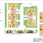 Land Division Option A Smithfield Plains