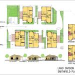 Land Division Option B Smithfield Plains