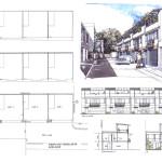 Mews Unit Dwellings - Adelaide