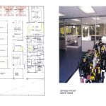 Office Fitout - Kent Town