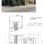 Office, Shop & House Development - Norwood