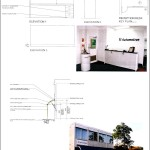 Office and Building Frontage Renovation
