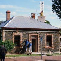 Heritage Report and Restoration