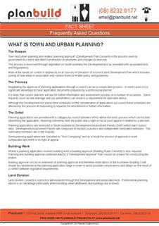 Planbuild-What-is-town-and-urban-planning