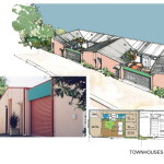 Townhouses Adelaide