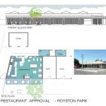 Restaurant Approval - Royston Park