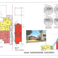 House Overshadowing Assessment