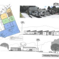 Industry Planning Approval