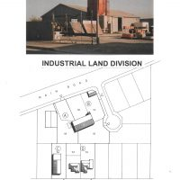 Industrial Land Division