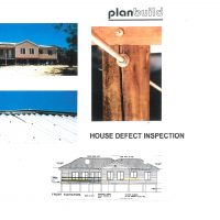 House Defect Inspection