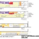 Shop & Cafe Design Assessment
