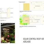 Solar Control Roof Verandah