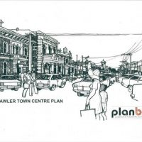 Gawler Town Centre Urban Design and Planning