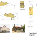 Two Storey Addition Adelaide