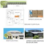 Upper Floor Addition Royston Park
