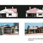 Villa Restoration Dulwich