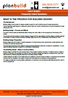 What-is-the-process-for-building-design